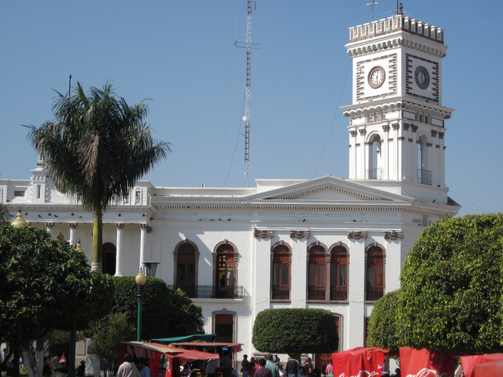 Ameca Jalisco Mexico Dave Quot Whstler Quot Clingman