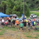 Rail Trail Bike Ride Through Karangahake Gorge Begins
