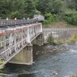 Karangahake Gorge Bridge to Rail Trail Tunnel