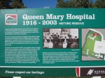 Hanmer Springs' Queen Mary Hospital