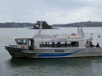 Paihia to Russell Ferry, New Zealand