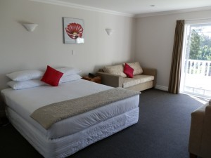 Kerikeri Park Motel in Kerikeri, New Zealand