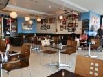 Wharf Restaurant & Bar in Russell, New Zealand