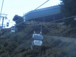 Queenstown Skyline Gondola Cable Car