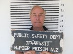 Napier Prison inmate photo opp