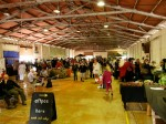 Hawke's Bay Farmer's Market in Hastings, New Zealand