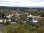 town of Maldon, Australia