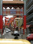 China Town in Melbourne, Australia
