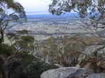 Mt. Alexander Regional Park in Victoria, Australia