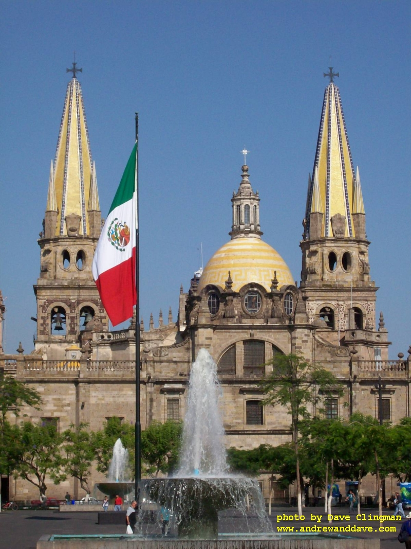 Guadalajara Mexico  city photo : ... and Answers about Moving to and Living in Mexico Mexico FAQ